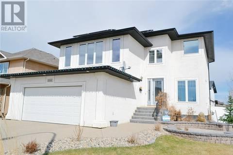 House for sale at 2595 Linner Wy Regina Saskatchewan - MLS: SK798364