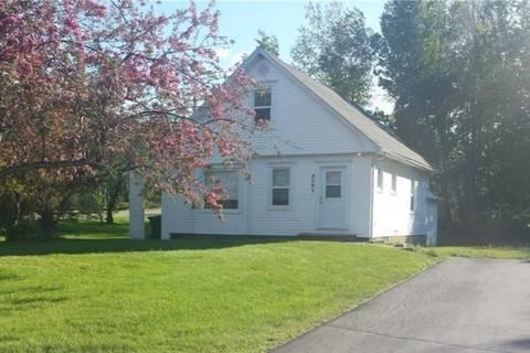 House for sale at 2595 Peter Ave Bathurst New Brunswick - MLS: NB007136