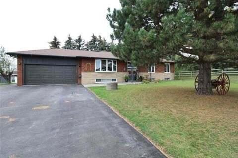 House for sale at 2596 10th Sdrd Bradford West Gwillimbury Ontario - MLS: N4837211