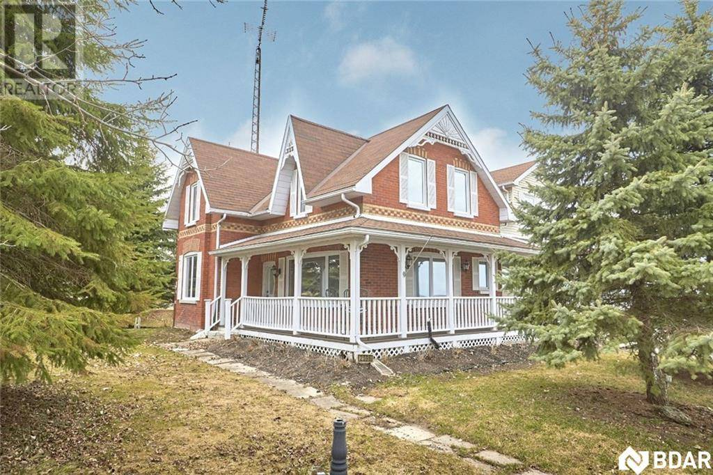 House for sale at 2596 26 Hy Springwater Ontario - MLS: 30794923