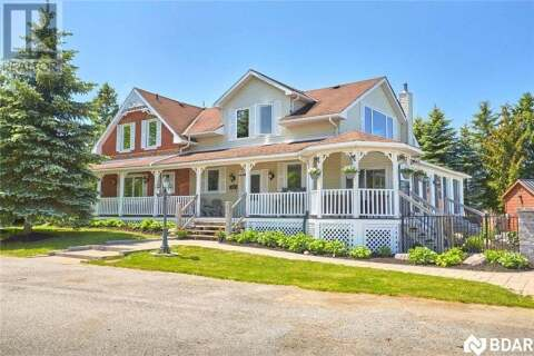 House for sale at 2596 26 Hy Springwater Ontario - MLS: 30811257