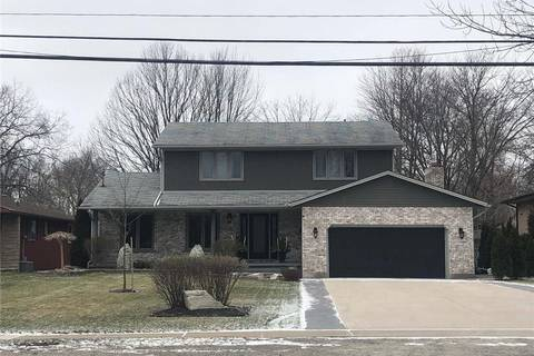 House for sale at 2597 Dorchester Rd Niagara Falls Ontario - MLS: 30727772