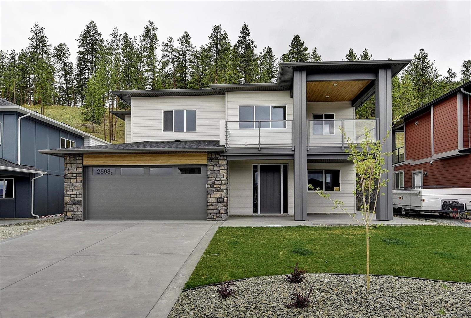 Removed: 2598 Crown Crest Drive, West Kelowna, BC - Removed on 2020-05-19 18:06:12