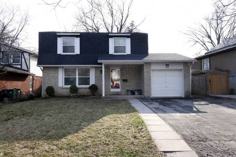 House for sale at 2598 Pinkwell Dr Mississauga Ontario - MLS: W4730560