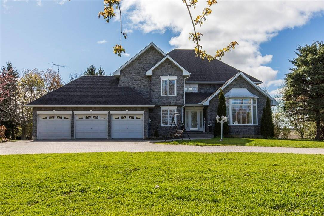 House for sale at 2598 Summers Rd Winchester Ontario - MLS: 1147875