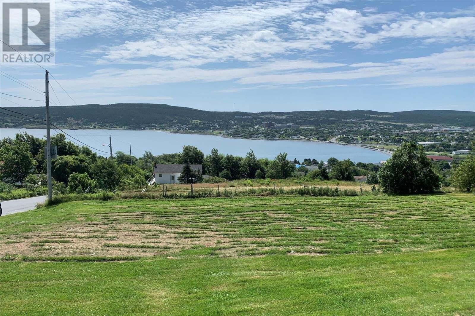 Residential property for sale at 25 Bemisters Hl Carbonear Newfoundland - MLS: 1218647