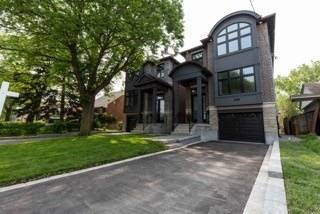 House for sale at 25 Elford Blvd Toronto Ontario - MLS: W4474543