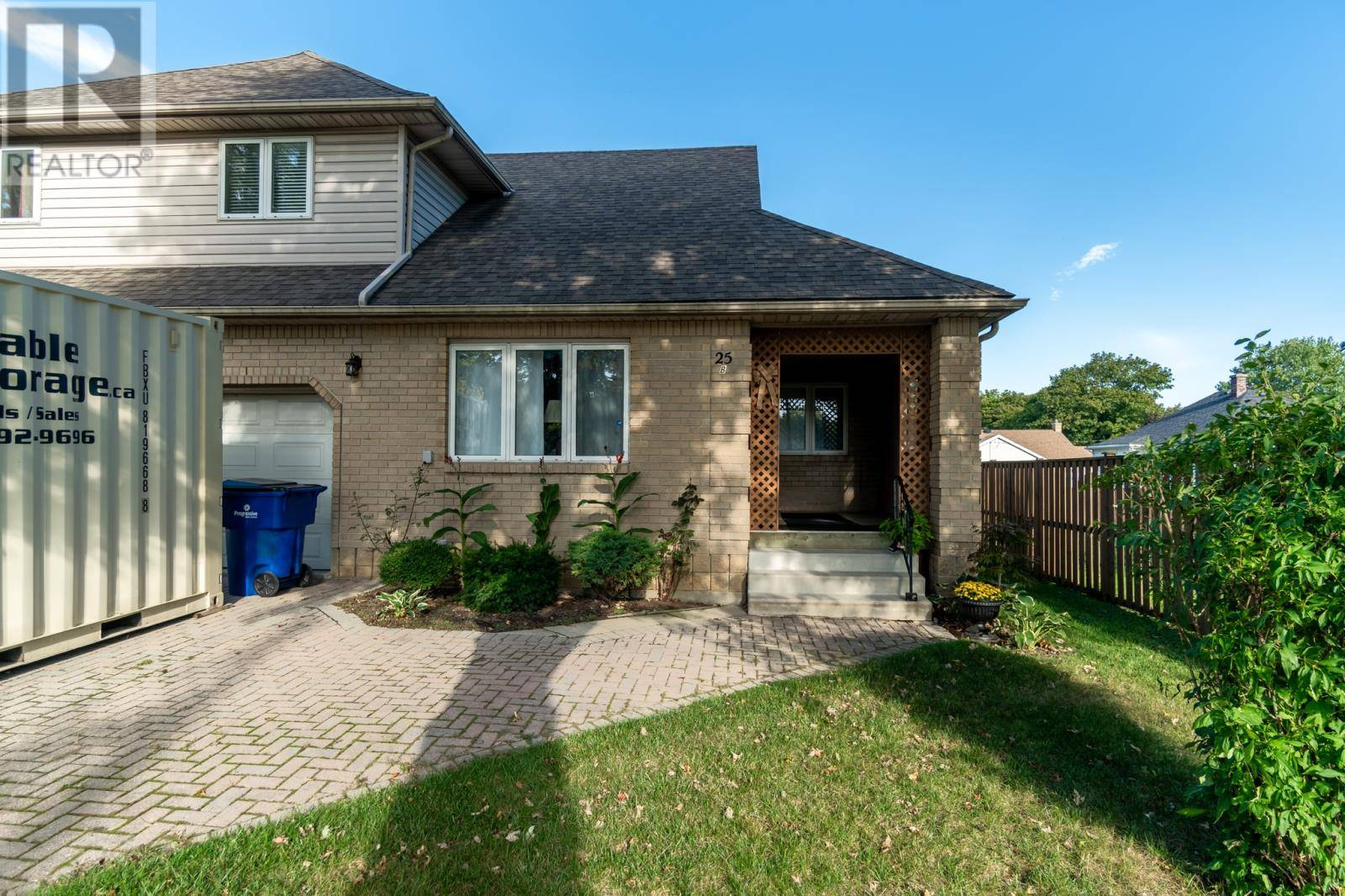 House for sale at 25 Mcnaughton Ave East Chatham Ontario - MLS: 19026569