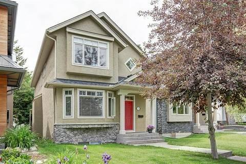 House for sale at 25 Tamarac Cres Southwest Calgary Alberta - MLS: C4292499