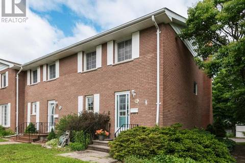 Townhouse for sale at 25 Robinson St Perth Ontario - MLS: 1156262
