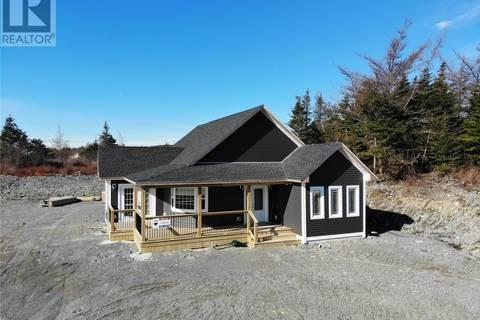 House for sale at 25 Tilt Hill Rd Bay Roberts Newfoundland - MLS: 1191286