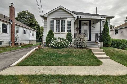 House for sale at 115 East 25th St Hamilton Ontario - MLS: X4597956