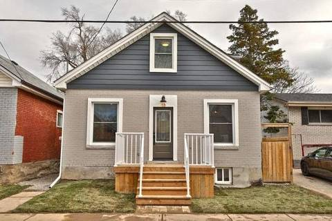 House for sale at 13 East 25th St Hamilton Ontario - MLS: X4645074
