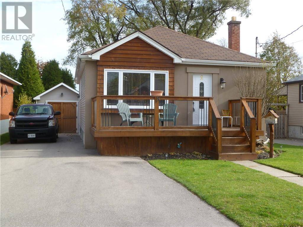 House for sale at 149 East 25th St East Unit 25th Hamilton Ontario - MLS: 30776817