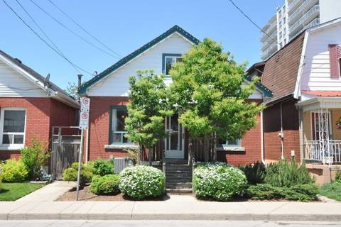 House for sale at 4 East 25th St Hamilton Ontario - MLS: X4490646
