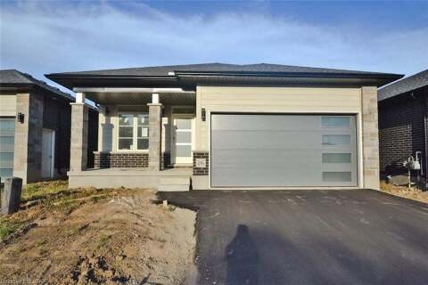 House for sale at 10 Mcpherson Ct Unit 26 St. Thomas Ontario - MLS: 239845
