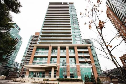 Residential property for sale at 100 Western Battery Rd Unit 26 Toronto Ontario - MLS: C4779945