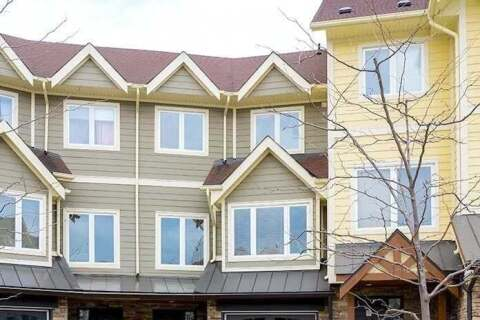 Townhouse for sale at 104 Farm Gate Rd Unit 26 Blue Mountains Ontario - MLS: X4766819