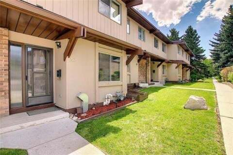 Townhouse for sale at 1055 72 Ave Northwest Unit 26 Calgary Alberta - MLS: C4299127