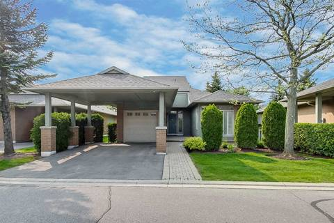 Townhouse for sale at 11 Wood Duck Island Wy Markham Ontario - MLS: N4485651