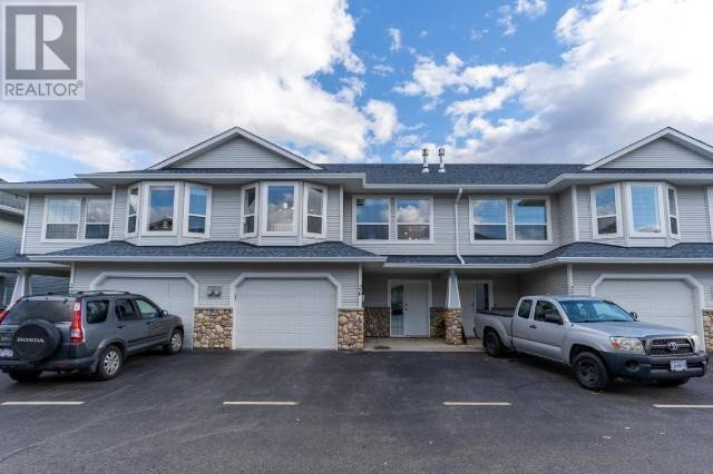 Townhouse for sale at 1104 Quail Dr Unit 26 Kamloops British Columbia - MLS: 159148