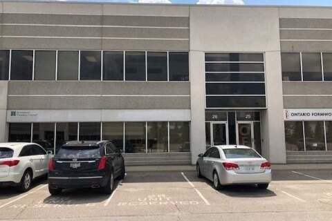 Commercial property for sale at 111 Zenway Blvd Unit 26 Vaughan Ontario - MLS: N4789560