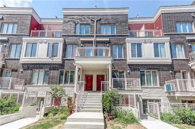 Sold: 26 - 120 Long Branch Avenue, Toronto, ON
