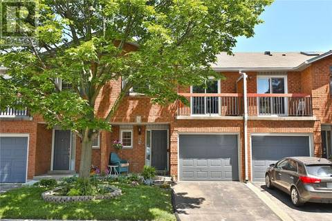 Townhouse for sale at 1205 Lamb's Ct Unit 26 Burlington Ontario - MLS: 30742530