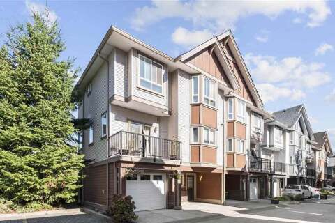 Townhouse for sale at 1211 Ewen Avenue  Unit 26 New Westminster British Columbia - MLS: R2509074