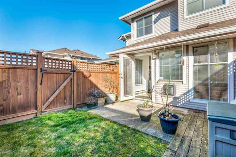 Townhouse for sale at 12188 Harris Rd Unit 26 Pitt Meadows British Columbia - MLS: R2350327
