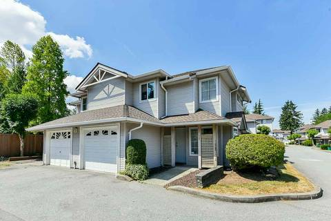 Townhouse for sale at 12188 Harris Rd Unit 26 Pitt Meadows British Columbia - MLS: R2385600