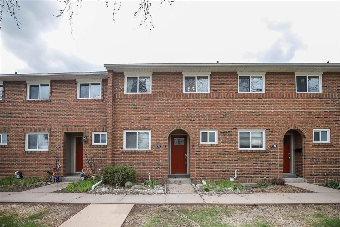 26 - 125 Livingston Avenue, Grimsby | Image 1