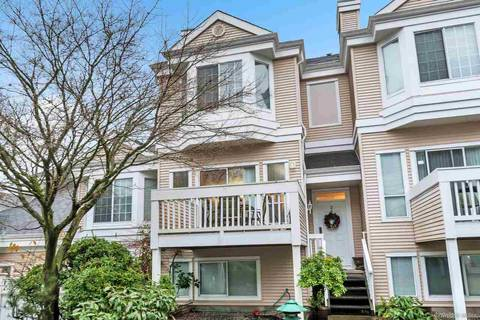 Townhouse for sale at 12500 Mcneely Dr Unit 26 Richmond British Columbia - MLS: R2422875