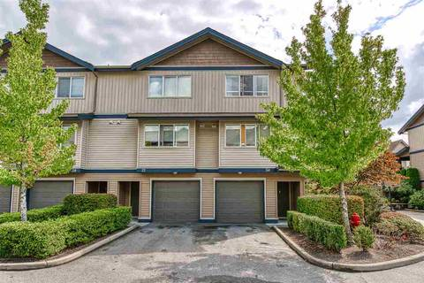 Townhouse for sale at 1268 Riverside Dr Unit 26 Port Coquitlam British Columbia - MLS: R2396988