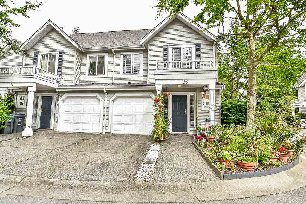 Sold: 26 - 13499 92 Avenue, Surrey, BC