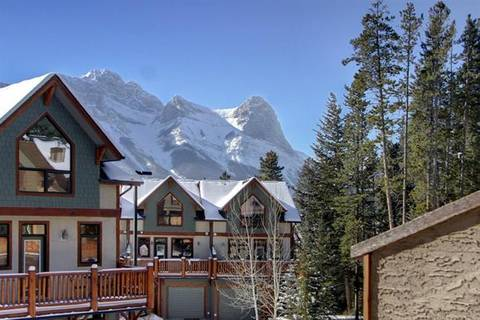 Townhouse for sale at 137 Wapiti Cs Unit 26 Canmore Alberta - MLS: C4228952