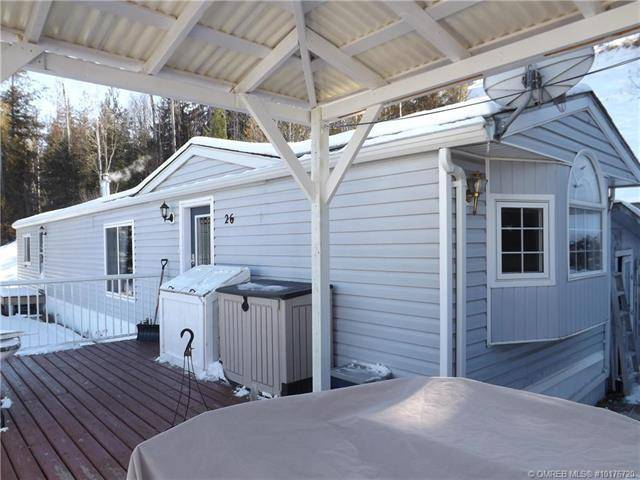 Residential property for sale at 1420 Trans Canada Hy Unit 26 Sorrento British Columbia - MLS: 10176720