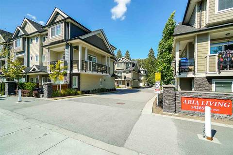 Townhouse for sale at 14285 64 Ave Unit 26 Surrey British Columbia - MLS: R2399624