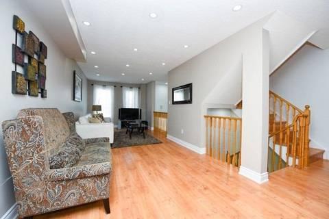 Condo for sale at 1480 Britannia Rd Unit 26 Mississauga Ontario - MLS: W4726423