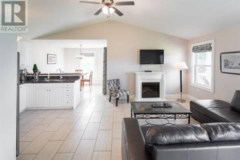 House for sale at 152 Schoolhouse Ln Unit 26 Stanley Bridge Prince Edward Island - MLS: 201904207