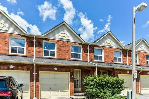 Condo for sale at 1580 Reeves Gt Unit 26 Oakville Ontario - MLS: W4486583