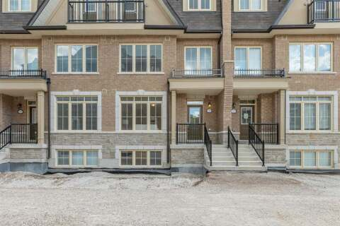 Townhouse for sale at 181 Parktree Dr Unit 26 Vaughan Ontario - MLS: N4852954