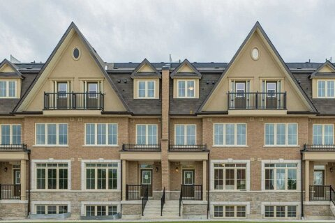 Townhouse for rent at 181 Parktree Dr Unit 26 Vaughan Ontario - MLS: N4998655