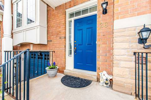 Condo for sale at 19 Foxchase Ave Unit 26 Vaughan Ontario - MLS: N4434846