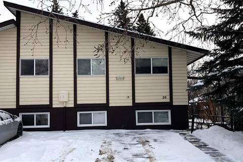 Townhouse for sale at 1919 69 Ave Southeast Unit 26 Calgary Alberta - MLS: C4228256
