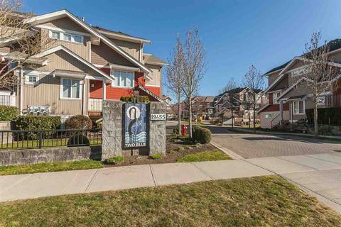 Townhouse for sale at 19455 65 Ave Unit 26 Surrey British Columbia - MLS: R2370651