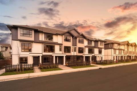 Townhouse for sale at 19704 55a Ave Unit 26 Langley British Columbia - MLS: R2368015