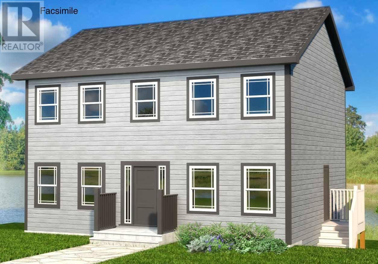 House for sale at 205 Curtis Dr Unit 26 Truro Nova Scotia - MLS: 202003061