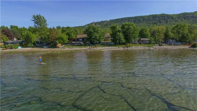 For Sale: 209309 Hwy 26 Frwy, Blue Mountains, ON | 4 Bed, 2 Bath House for $1,395,000. See 20 photos!