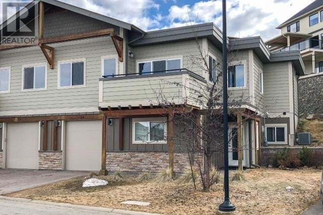 Townhouse for sale at 2200 Linfield Drive  Unit 26 Kamloops British Columbia - MLS: 156087